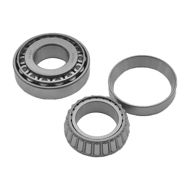 3303-B-2RS-TNH-C3 FAG  Angular Contact Ball Bearings