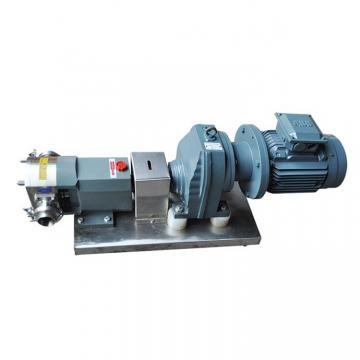 Vickers 25V17A-1C22R Vane Pump