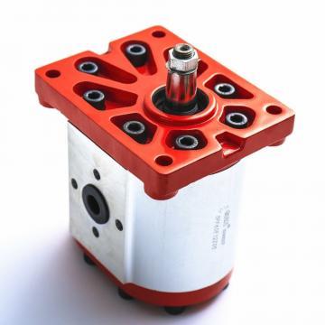 Vickers F12-080-MF-IV-D-000-000-0   3780767 Motor F12