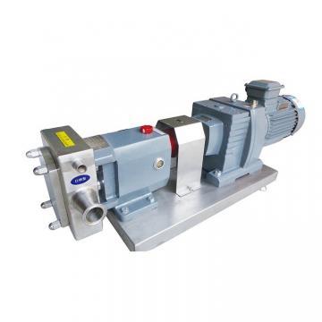 Vickers F12-030-MF-IV-D-000-000-0   3799843 Motor F12