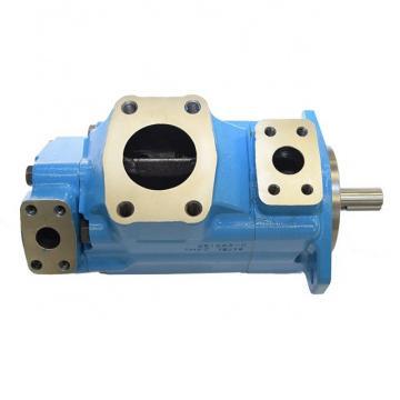 Vickers PVH057R01AA10A2500000010 01AB01 Piston Pump PVH