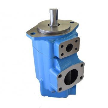 Vickers PVH098L01AJ30A2500000010 010001 Piston Pump PVH