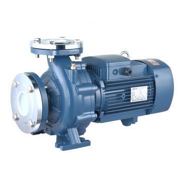 Vickers PVH098R03AJ30B252000001A D1AB01 Piston Pump PVH