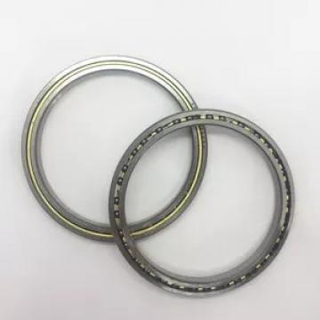 5.118 Inch   130 Millimeter x 8.268 Inch   210 Millimeter x 3.15 Inch   80 Millimeter  SKF 24126 CC/C3W33  Spherical Roller Bearings