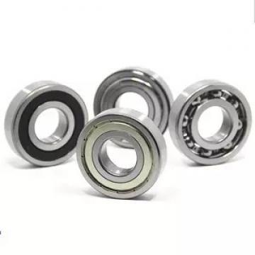 0.75 Inch | 19.05 Millimeter x 1 Inch | 25.4 Millimeter x 0.375 Inch | 9.525 Millimeter  IKO BAM126  Needle Non Thrust Roller Bearings