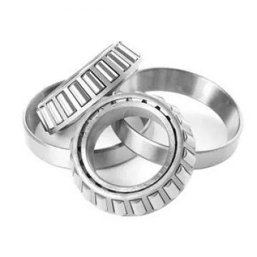 0.375 Inch | 9.525 Millimeter x 0.625 Inch | 15.875 Millimeter x 0.5 Inch | 12.7 Millimeter  IKO BHAM68  Needle Non Thrust Roller Bearings