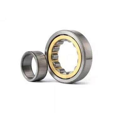4.331 Inch | 110 Millimeter x 6.693 Inch | 170 Millimeter x 2.205 Inch | 56 Millimeter  NSK 7022A5TRDULP4Y  Precision Ball Bearings