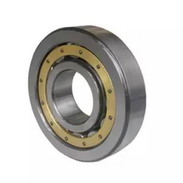 SKF 629-2Z/C3  Single Row Ball Bearings
