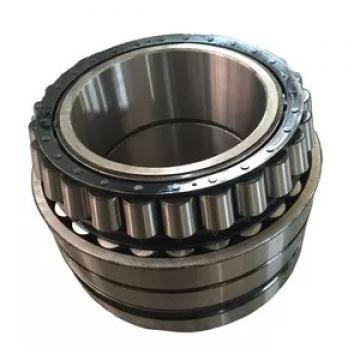 4.331 Inch | 110 Millimeter x 7.874 Inch | 200 Millimeter x 2.087 Inch | 53 Millimeter  NSK 22222EAE4C3  Spherical Roller Bearings