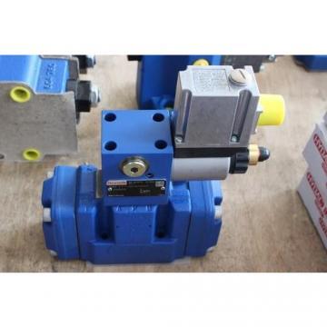 REXROTH ZDB 6 VP2-4X/200V R900409844 Pressure relief valve