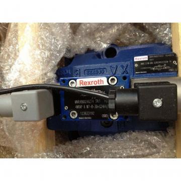 REXROTH ZDB 10 VP2-4X/315 R900425927 Pressure relief valve
