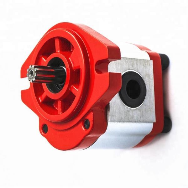 Piston Pump PVQ13-A2R-SE1S-10-C14-11 Piston Pump #2 image