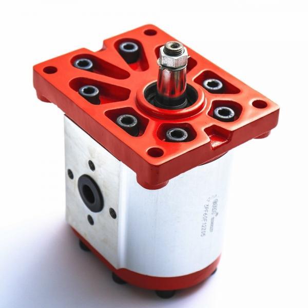Piston Pump PVQ13-A2R-SE1S-10-C14-11 Piston Pump #1 image