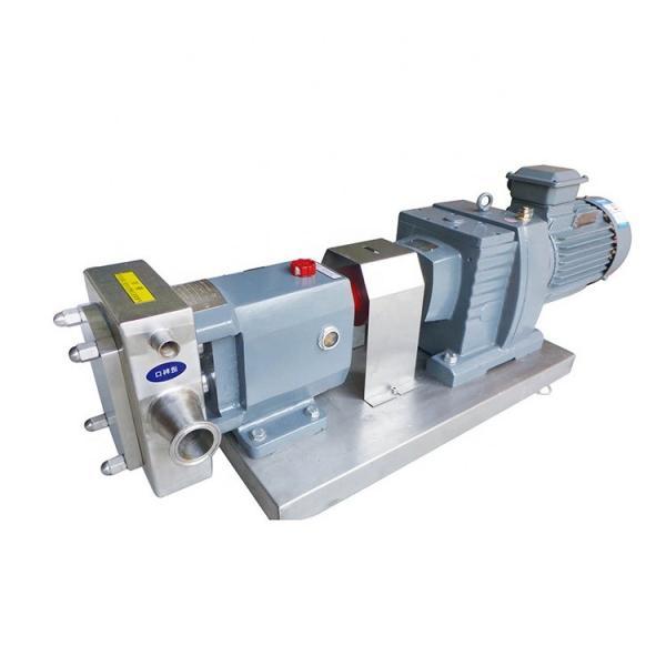 Vickers PVH057R01AA10H002000AW20 01AB01 Piston Pump PVH #2 image