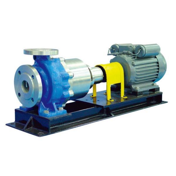 Vickers PVH074R01AA50B2520000010 01AB01 Piston Pump PVH #1 image