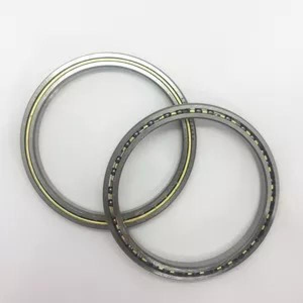 6211-NR-C3 FAG  Single Row Ball Bearings #1 image