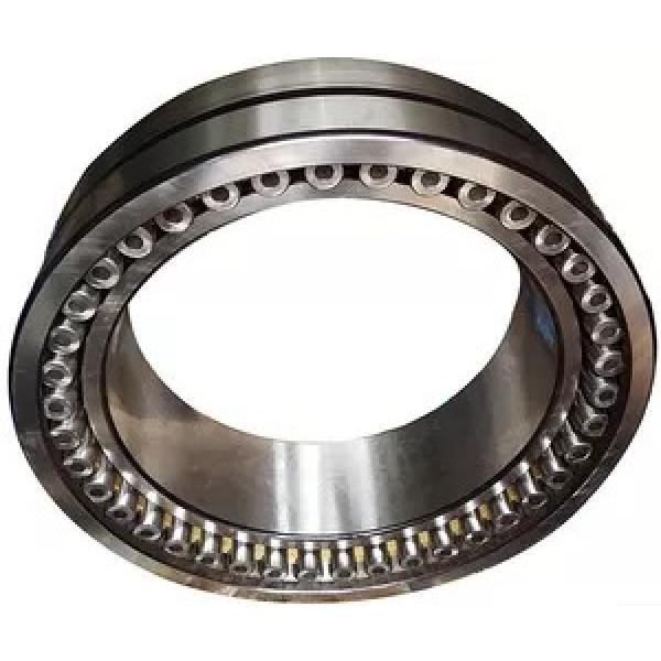 SKF 618/500 MA/C4  Single Row Ball Bearings #1 image